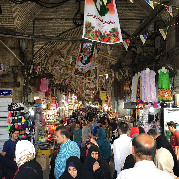 Pet minuta na bazaru