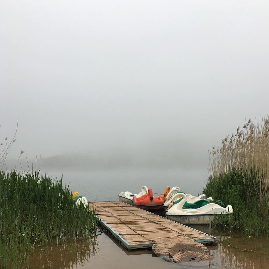 Negde pie da se ovo jezero zove Ovan negde Evanhellip