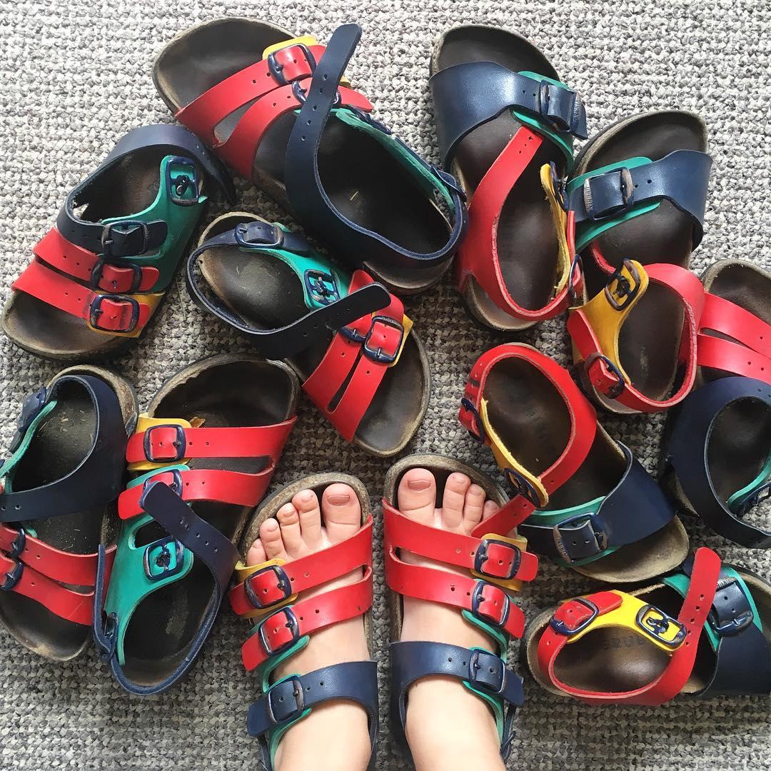 Izaberi sandalu po svojoj meri